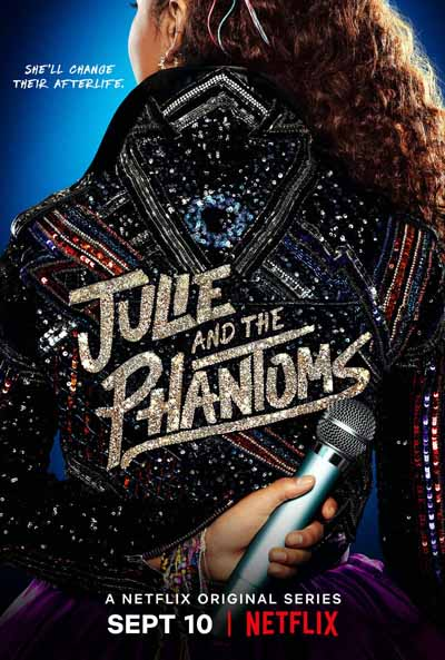 Julie and the Phantoms S01 Complete English Hindi 480p WEB-DL