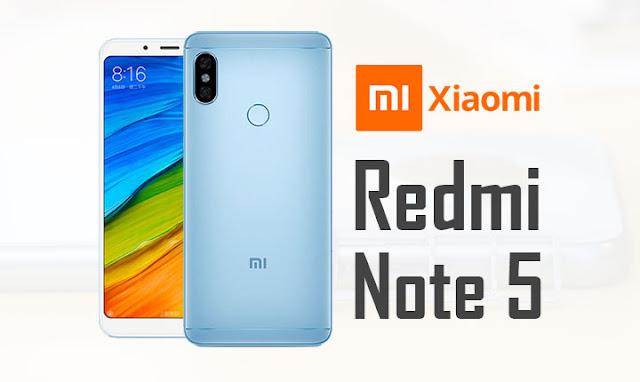 سعر و مواصفات Xiaomi Redmi Note 5 مميزات و عيوب