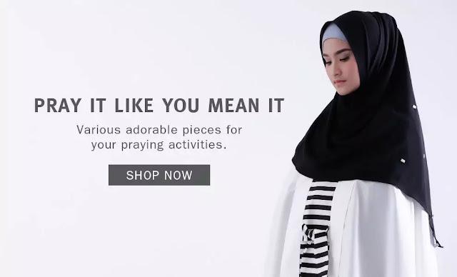 Inilah Alasan Harus Memakai Jilbab