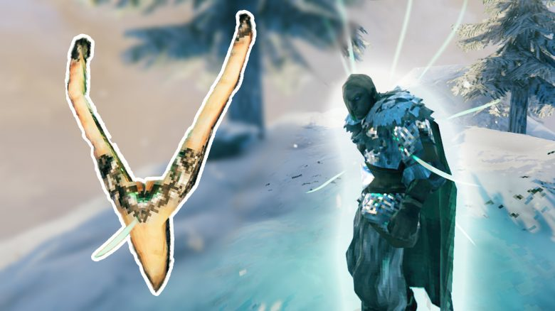 Valheim: This is how you get the divining rod and use it to find treasure