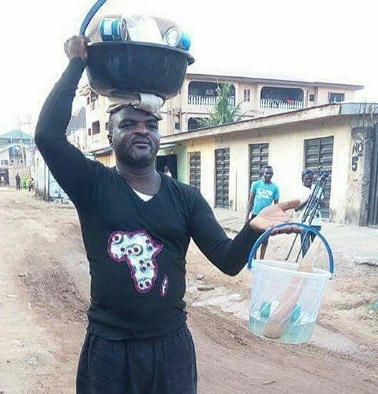 obesere tea seller