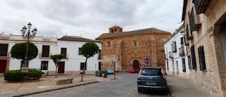 Almagro, Ciudad Real.