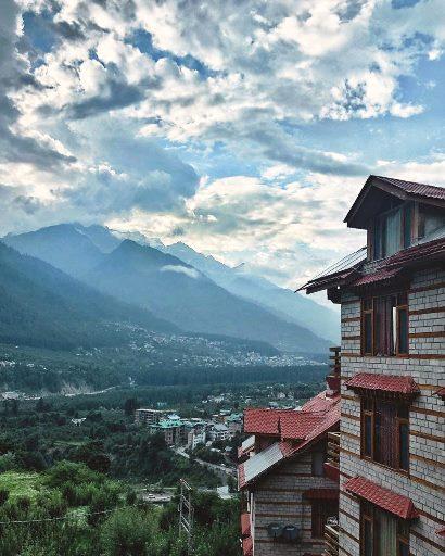 Berinteraksi dengan Alam di Himachal Pradesh