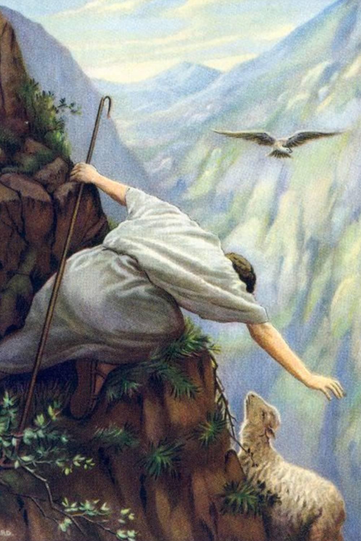 literatura paraibana evangelho parabola filho prodigo ovelha