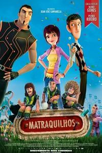Um Time Show de Bola (2013) Dublado 720p