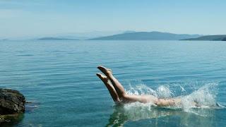 Καθαρές οι ακτές της Αττικής μετά το ναυάγιο του