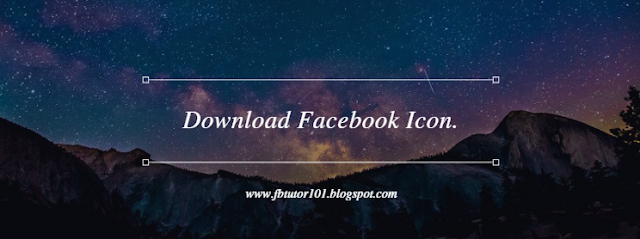 Download Facebook Icon For Windows 7