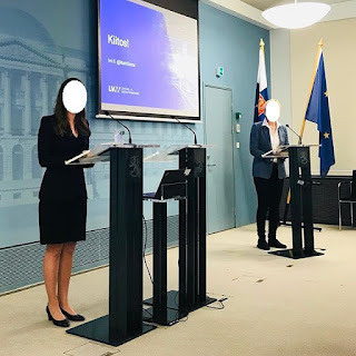 News, Sanna Marin, Finland, Finland Prime Minister, Youngest in the World, Prime Minister Wilson, Finland Time, Sou Young, Sanna Marin Instagram, Sanna Marin Husband,