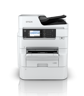 Epson WorkForce Pro WF-C879R Driver Download