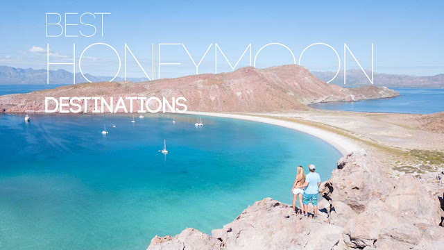 Best Destinations for Honeymoon in Southeast Asia