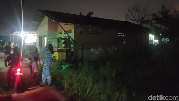Cerita Tetangga Dengar Bunyi Kayak Mukul-mukul Dinding di Rumah Bomber Medan