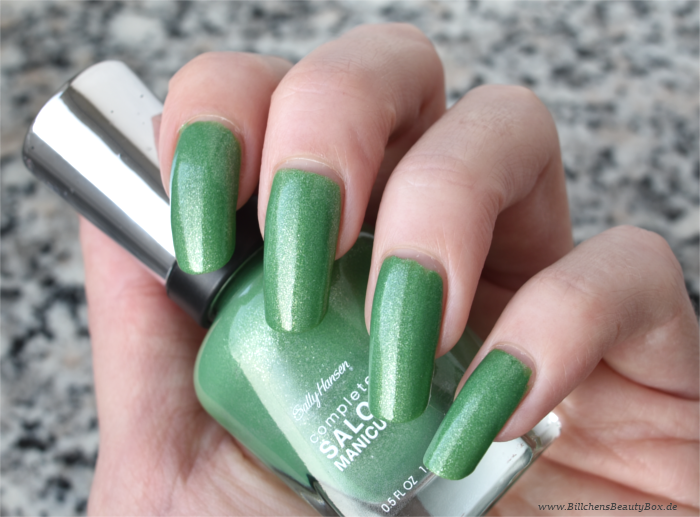 Sally Hansen Summerlime