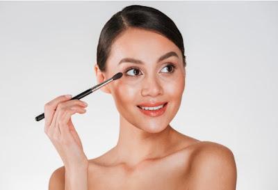 Berikut Ini Tips Penggunaan Eyeshadow yang Benar Bagi Para Pemula