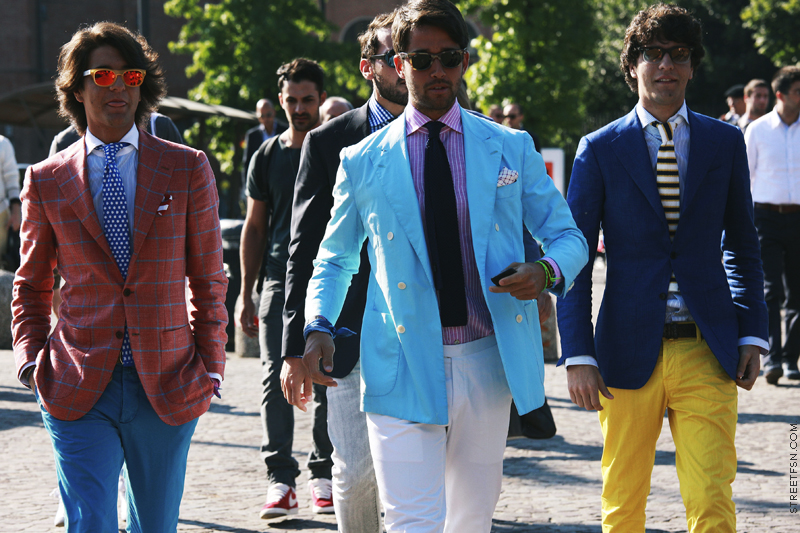 Sartorially Wasted - A Gentlemans Guide To Style: Style