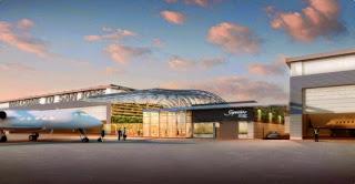 جوجل تبني مطارها الخاص في وادي السيليكون