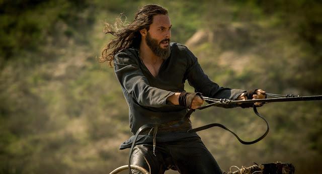 Ben-Hur cavalga para a batalha em novo trailer do épico com Jack Huston, Rodrigo Santoro e Morgan Freeman