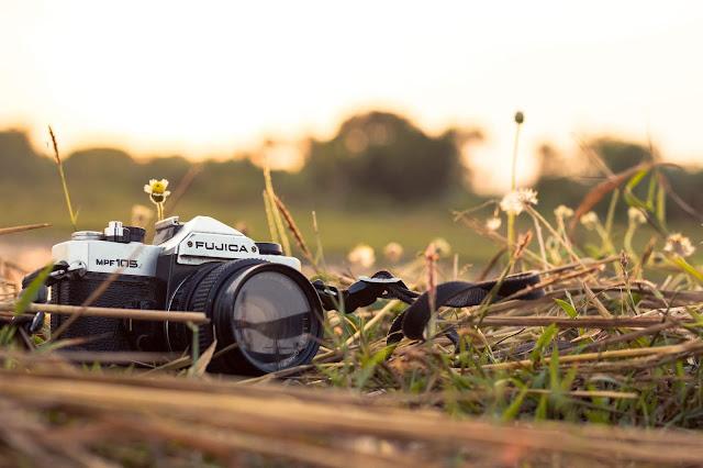 Gathering EOS Rebel SL2/Canon EOS 200D