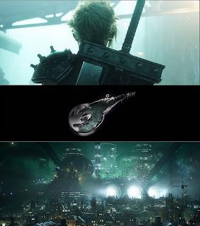 รีวิวเกมส์คอม Final Fantasy VII : Remake