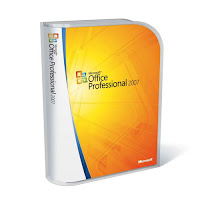 download microsoft office 2007 free trial version