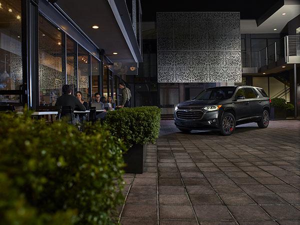 evolución-portafolio-Chevrolet-salon-automóvil-Bogota-2018