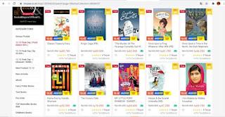 Promo Buku books&Beyond di Harbolnas 1212
