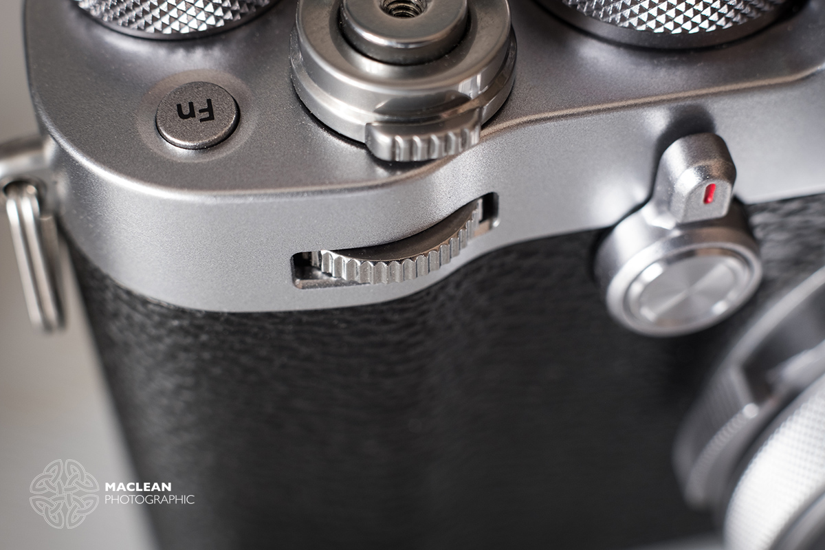 REVIEW: From T to F for the Fujifilm X100   FUJIFILM X ADVENTURE