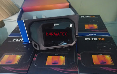 Darmatek Jual Flir C2 Pocket-Sized Thermal Camera
