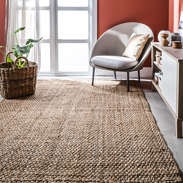 Redecore a casa com tapetes leroy merlin decora o e ideias - Alfombras leroy merlin salon ...