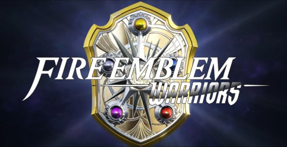 Fire Emblem Warrios Gamers RD