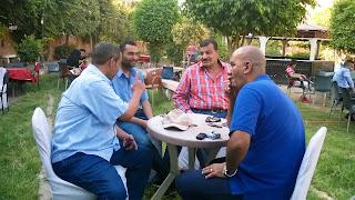 الحسينى محمد , خالد العمدة ,ايمن لطفى ,احمد الحسينى , الخوجة , مبادرة الخوجة