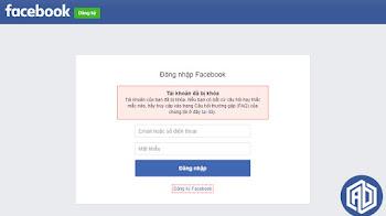 [TUT] Mở Khóa Facebook Bị FAQ Mới Nhất - Link 339
