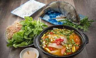 Beralihlah dari Makanan 4 Sehat 5 Sempurna Ke Pedoman Gizi Seimbang