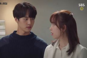 Sinopsis Temperature of Love Episode 23