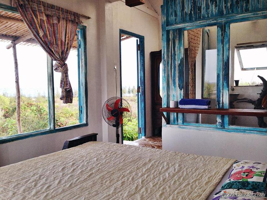 5 Homestay Lagi Bình Thuận giá rẻ đẹp tốt nhất nên chọn nghỉ dưỡng