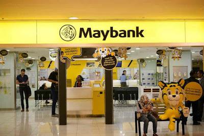 Hadirkan Kemudahan Melimpah, Berikut Keunggulan Kartu ATM Maybank
