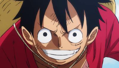 One Piece Episode 893