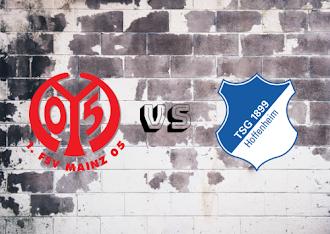 Mainz 05 vs Hoffenheim  Resumen y goles