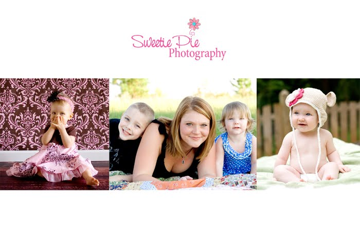 Sweetie Pie Photography