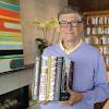 Ingin Seperti Bill Gates? Kuncinya Tumbuhkan Kesadaran Literasi Sejak Dini