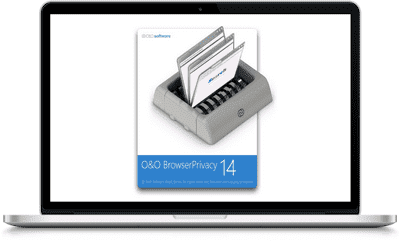 O&O BrowserPrivacy 14.5 Build 562 Full Version