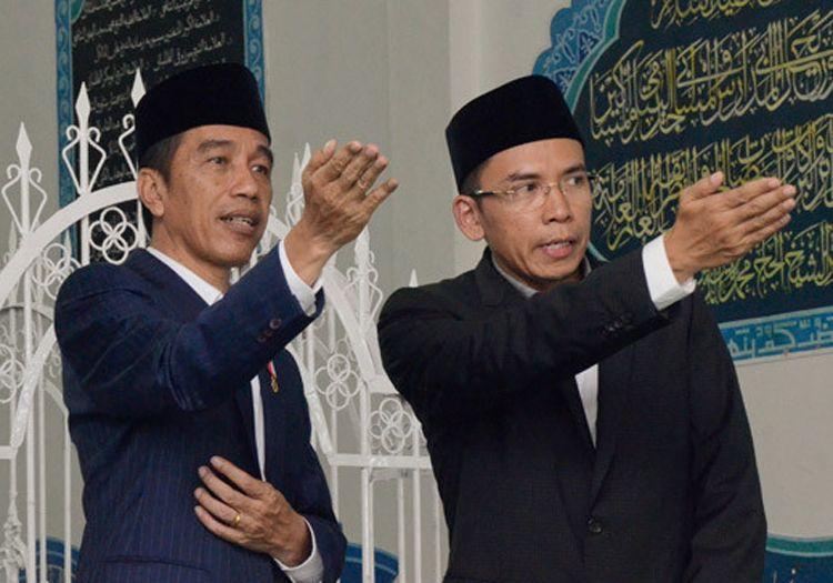 TGB Jadi Komisaris Bank Syariah, Demokrat Beri Sindiran: Padahal Bukan Bidangnya, Tapi Ya Namanya Juga Bagi-bagi Jabatan