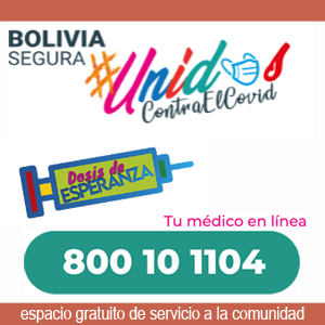 BOLIVIA SEGURA