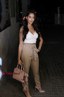 Bollywood Actor Actress at Special Screening Of Film Naam Shabana  0032.JPG