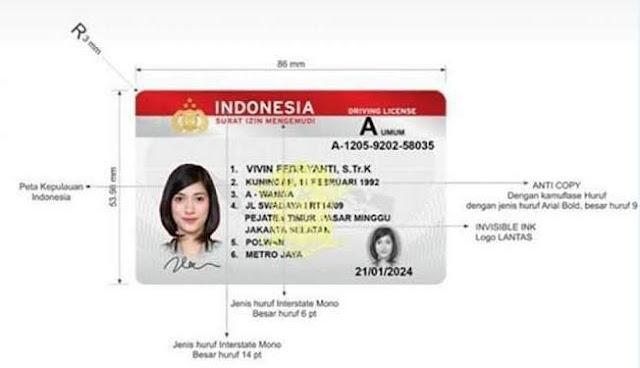 Cara Membuat Smart SIM Online