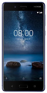 Nokia 8.1 specifications spotted at Geekbench;Launching soon?