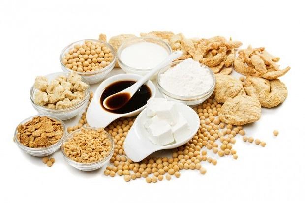 os benefícios da soja