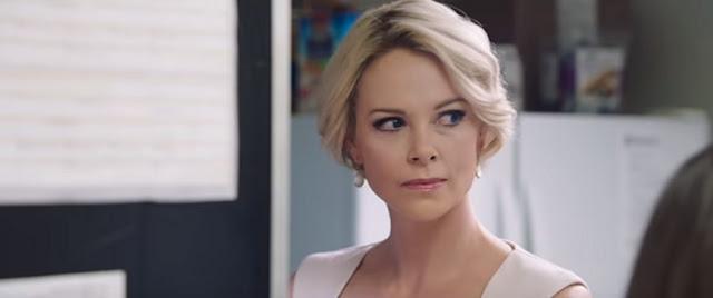 Sinopsis Film Bombshell (2019) - Margot Robbie, Charlize Theron