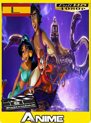 Aladdin HD [1080P] latino [GoogleDrive-Mega]nestorHD