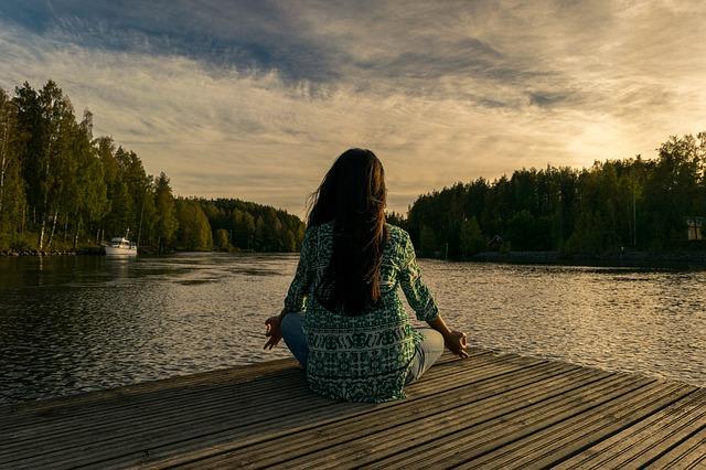 Frasi Citazioni E Aforismi Sullo Yoga