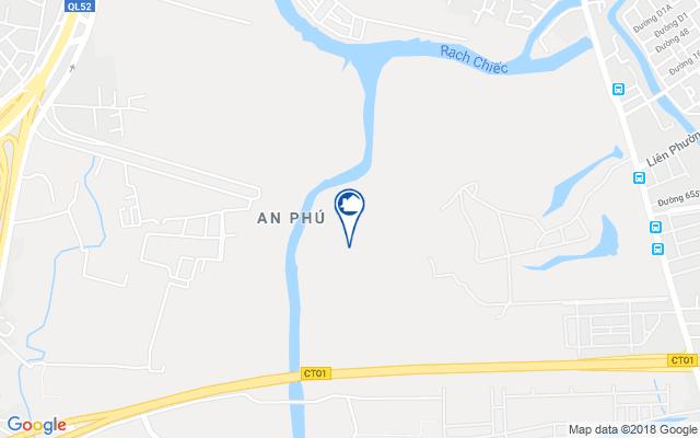 Khu phức hợp Saigon Sports City quận 2